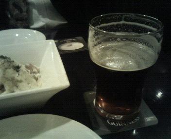有楽町でベアードビール