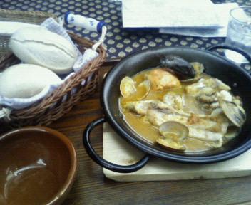 本日のお昼ごはん。