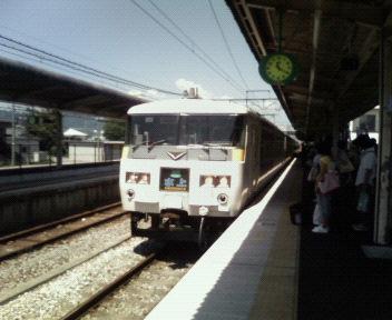 今日の電車@沼田