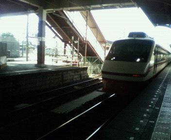 今日の電車@館林その2