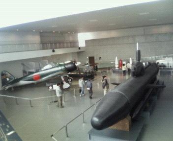 特殊潜行艇『海龍』