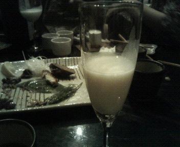 これも日本酒
