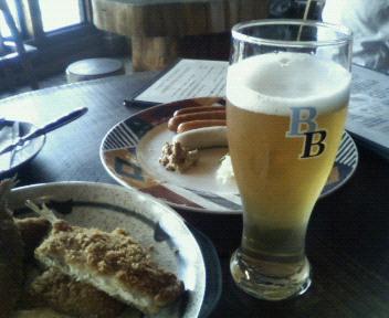 ベアードビール