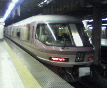 本日の電車@上野