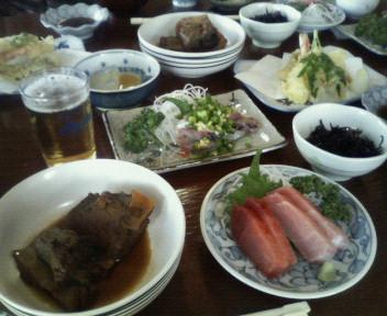 本日のお昼ごはん@城ヶ島