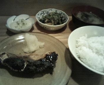 本日のお昼ごはん@西新橋