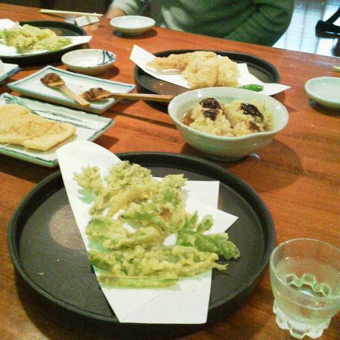 本日のお昼ごはん@花巻
