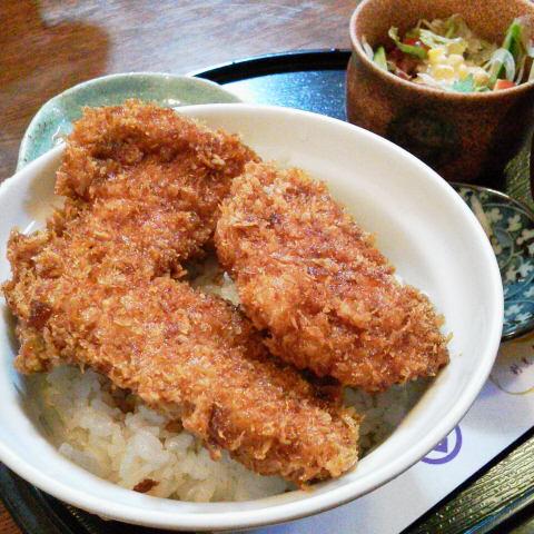 本日のお昼ごはん@中之条