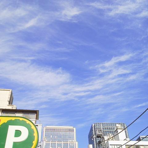 今日の空@昼休み