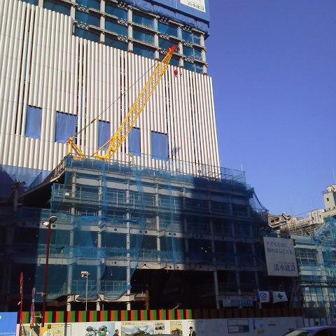 今の歌舞伎座